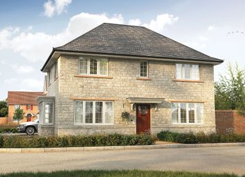 Thumbnail 4 bedroom detached house for sale in North End Road, Yatton, Bristol