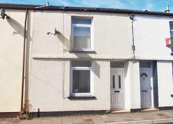 Thumbnail 3 bedroom terraced house for sale in Glynrhondda Street, Treorchy, Rhondda, Cynon, Taff.