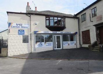 Thumbnail Retail premises to let in Ellenborough, Main Street, Maryport