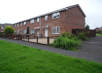 Thumbnail 3 bed end terrace house to rent in Archer Walk, Stockwood