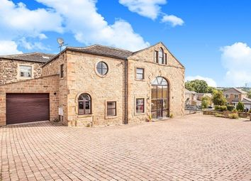 Thumbnail 4 bed detached house to rent in Knowles Lane, Gomersal, Cleckheaton