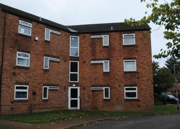 Thumbnail 2 bed flat to rent in Hedges Close, Hatfield