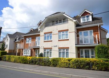 Thumbnail 1 bedroom flat for sale in Whitefield Road, New Milton