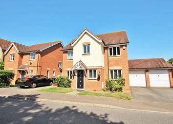 4 bed detached house for sale in Bourchier Avenue, Braintree CM7
