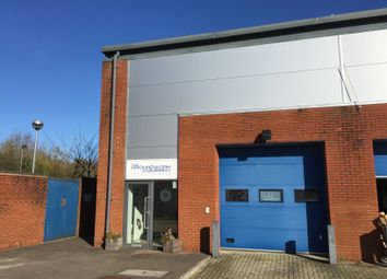 Thumbnail Warehouse to let in Wilberforce Way, Southwater