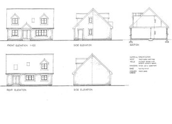 Thumbnail Land for sale in Bellfield Road, Coalburn, Lanark