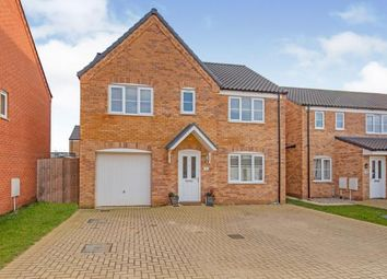 Thumbnail 5 bed detached house for sale in Wymondham, Norwich, Norfolk