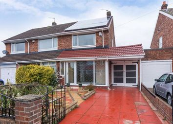 2 bed semi-detached house for sale in 14, St Anselm Road, Moor Park, North Shields NE29