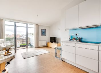 Thumbnail 1 bed flat for sale in Down House, 297 Wandsworth Bridge Road, London