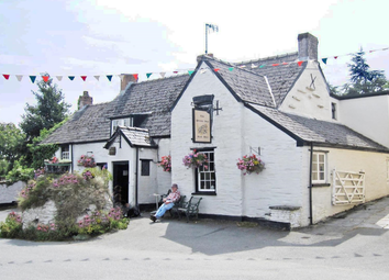Thumbnail Pub/bar for sale in Ceredigion - Olde Worlde Public House SA43, Ceredigion