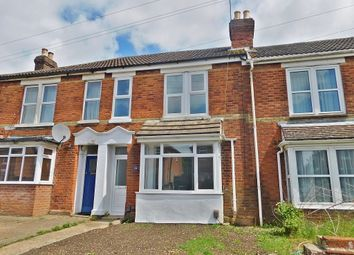 Thumbnail 5 bed shared accommodation to rent in Langhorn Road, Southampton