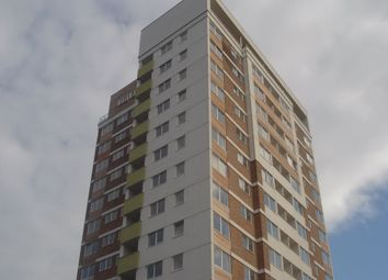 Thumbnail 2 bed flat for sale in Willow Rise, Kirkby, Liverpool
