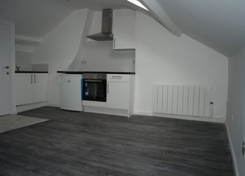 Thumbnail Studio to rent in Seven Sisters Road, Finsbury Park