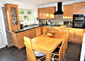 Thumbnail 3 bed semi-detached house for sale in Angus Gardens, Colindale