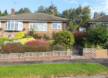 Thumbnail 2 bed semi-detached bungalow for sale in Spring Valley Crescent, Bramley
