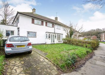 3 bed semi-detached house for sale in Broadcoombe, Selsdon, South Croydon CR2