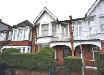 Thumbnail 4 bedroom terraced house for sale in Priory Road, Crouch End, London