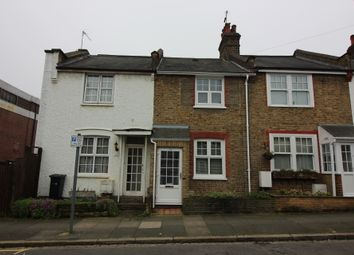 Thumbnail 2 bed terraced house to rent in Hillside Grove, Southgate