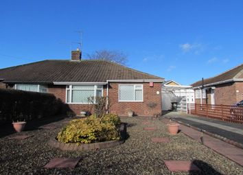 Thumbnail 2 bedroom bungalow for sale in Milford Gardens, Newcastle Upon Tyne, Newcastle Upon Tyne