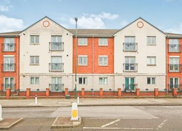 2 bed flat for sale in Scotland Road, Basford NG5