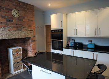 Thumbnail 4 bed terraced house for sale in Hawthorn Mount, Leeds