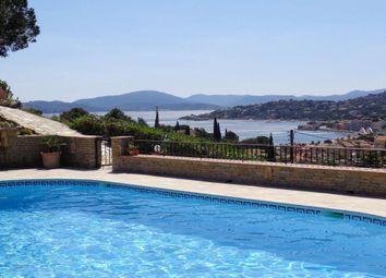Thumbnail Villa for sale in Sainte Maxime, Provence-Alpes-Cote D'azur, 83120, France