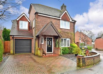 Thumbnail 5 bed detached house for sale in Bancroft Road, Maidenbower, Crawley, West Sussex