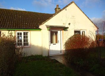 Thumbnail 2 bedroom bungalow to rent in Pucklands, Patney, Devizes