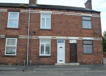Thumbnail 2 bed terraced house for sale in School Street, Castleford