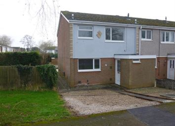 Thumbnail 3 bed end terrace house for sale in Smeath Lane, Clarborough, Retford
