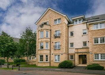 Thumbnail 2 bed flat for sale in 16/11 Powderhall Road, Broughton, Edinburgh