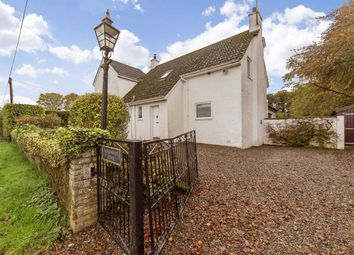 Thumbnail 5 bedroom detached house for sale in Parkhead Road, Blairgowrie
