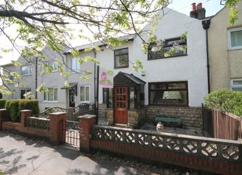 Thumbnail 3 bed town house for sale in Oak Avenue, Todmorden