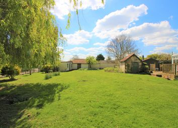 Thumbnail 3 bed cottage for sale in Back Lane, Curry Rivel, Langport