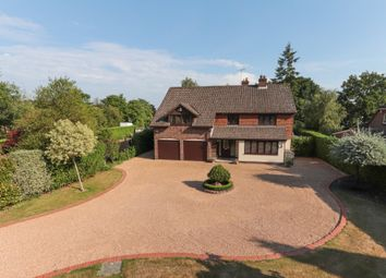 Angley Road, Cranbrook TN17. 4 bed detached house for sale