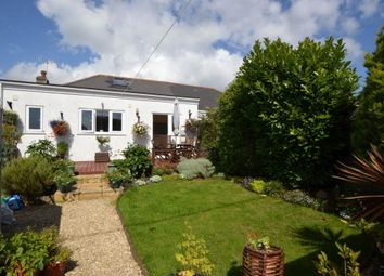 Thumbnail 2 bedroom semi-detached bungalow for sale in Callington Road, Saltash