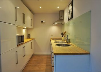 Thumbnail 1 bed flat to rent in 1 Cross York Street, Leeds
