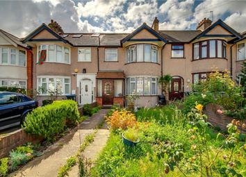 Thumbnail 3 bed terraced house for sale in Stewart Close, London