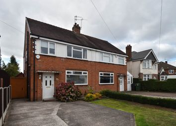 Thumbnail 3 bed semi-detached house for sale in Providence Road, Bromsgrove