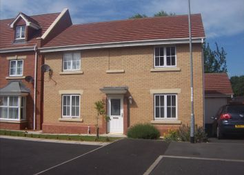 Thumbnail 4 bed detached house to rent in Broadmeadows Close, Swalwell, Newcastle Upon Tyne
