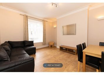 Thumbnail 2 bed flat to rent in Crombie Road, Aberdeen