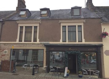 Thumbnail Pub/bar for sale in Duns, Scottish Borders