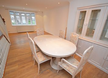 Thumbnail 3 bed semi-detached house to rent in Austell Gardens, London