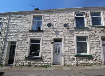 Thumbnail 2 bed terraced house to rent in Green Street, Padiham, Burnley