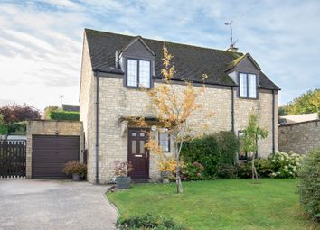 Sinnels Field, Shipton-Under-Wychwood, Oxfordshire OX7. 3 bed detached house for sale