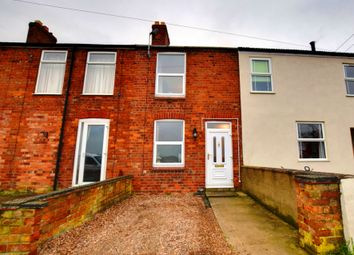 Thumbnail 2 bed terraced house for sale in Pinfold Lane, Great Steeping, Spilsby