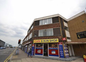 Thumbnail 2 bedroom flat for sale in Cleethorpe Road, Grimsby