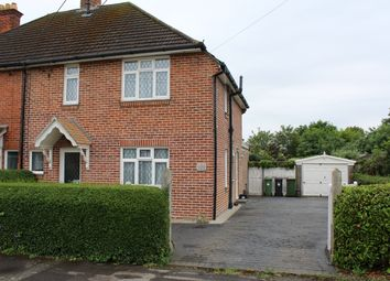 Thumbnail 3 bed semi-detached house to rent in Sydney Avenue, Hamble