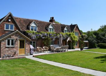 Thumbnail 5 bed property for sale in Meer End Road, Honiley, Kenilworth