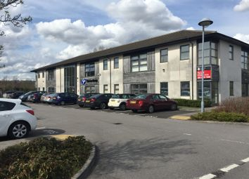 Thumbnail Office to let in Riverside Business Park, Swansea
